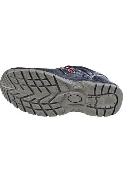 Cerva F&F S2 Çelik Burun Ayakkabı