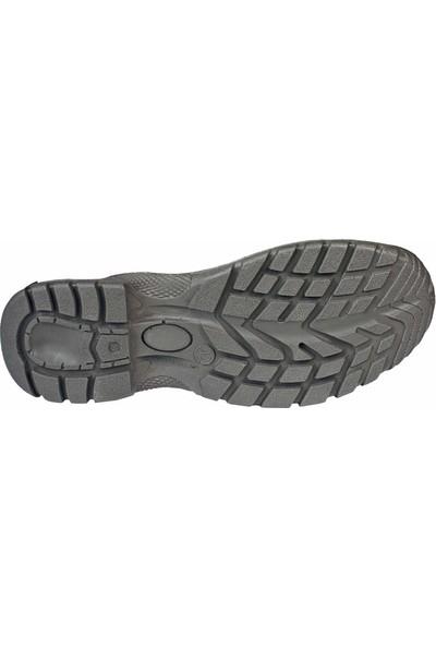 Cerva FF Jena Sc-03-003 Ankle S3 Çelik Burun İş Ayakkabısı
