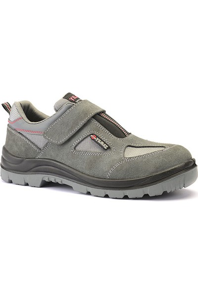 Yılmaz Ayakkabı 734 S1 Süet Çelik Burun İş Ayakkabısı
