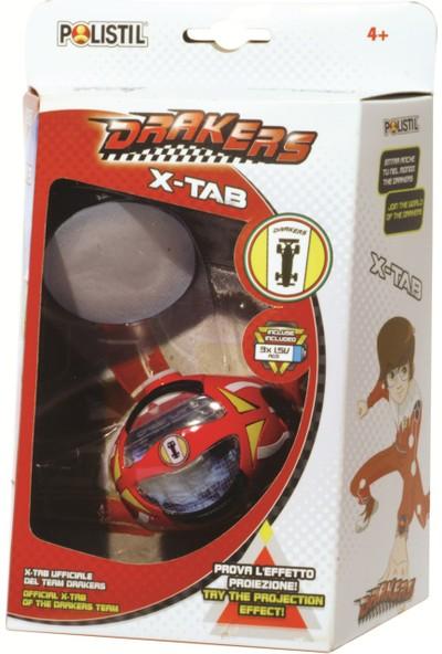 Drakers X-Tab Işınlayıcı