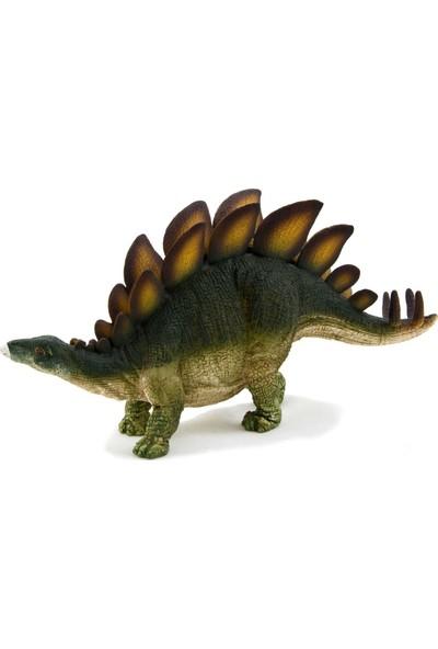 Animal Planet Stegosaurus Model Figür