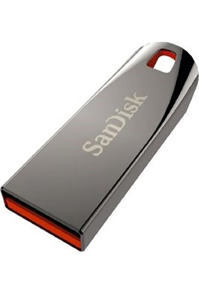 SanDisk Cruzer Force 32GB  Metal Usb Bellek SDCZ71-032G-B35