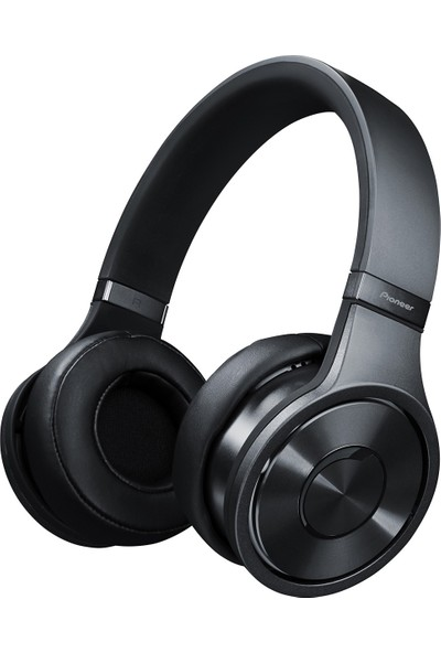 Pioneer SE-MX9-K Siyah Kulaküstü Kulaklık