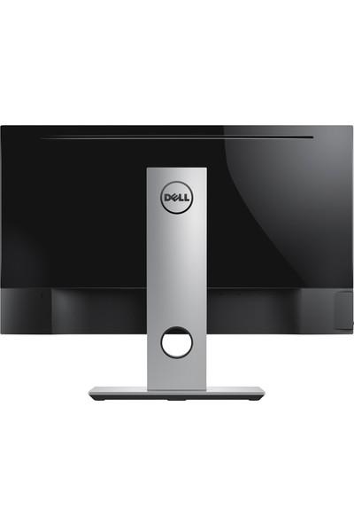 "Dell S2716DG 27"" 1ms (HDMI+Display) QHD G-Sync Oyuncu Monitör"