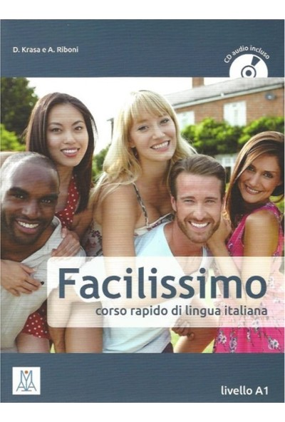 Facilissimo +Cd (A1)
