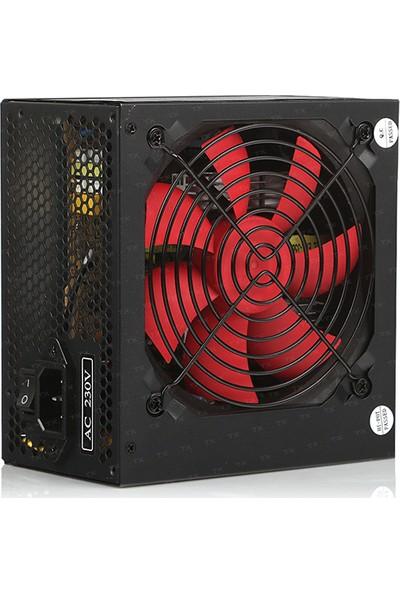 TX PowerMAX 400W 3xSATA, 2xIDE 6Pin PCI-E Güç Kaynağı (TXPSU400C1)