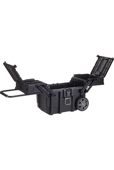 Keter 17203037 Cantilever Job Box