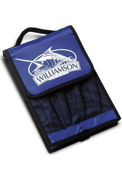 Williamson Wallet Jig Çantası Lb18
