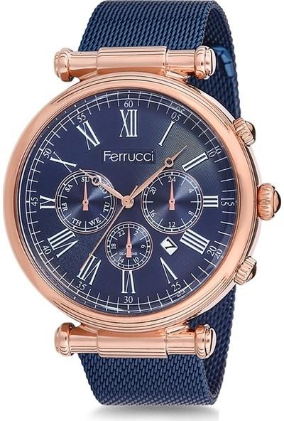 Ferrucci FC12538H.02 Erkek Kol Saati
