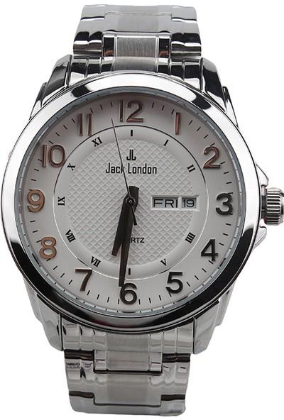 Jack London 8998668598007 Erkek Kol Saati