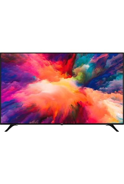 """Vestel 75UD9655 75"""" 189 Ekran Uydu Alıcılı 4K Ultra HD Smart LED TV"""