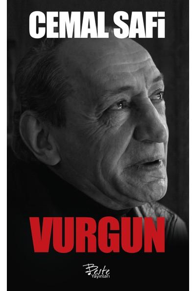 Vurgun - Cemal Safi