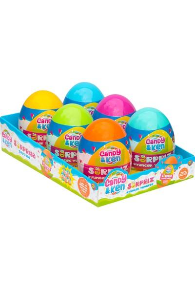 Dede Büyük Sürpriz Yumurta