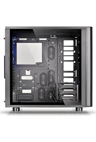 Thermaltake View 31 Tempered Glass Edition Mid Tower Çift Pencereli Kasa (CA-1H8-00M1WN-00)