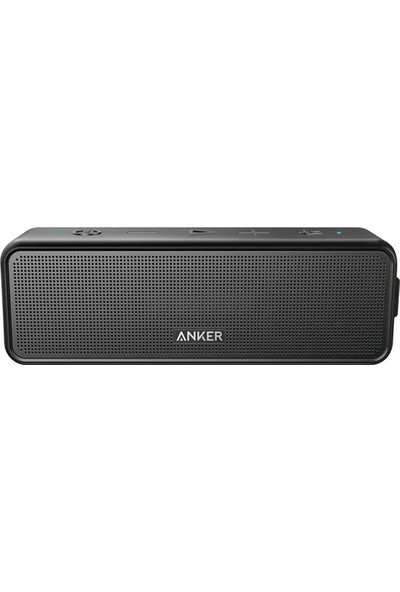 Anker SoundCore Select 12W IPX5 Taşınabilir Bluetooth Kablosuz Hoparlör - A3106