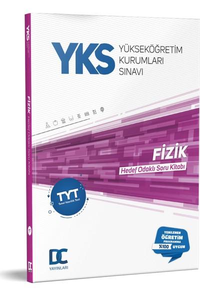 Fizik (1.Oturum) - Soru Bankası - Tyt - Doğru Cevap Yayınları