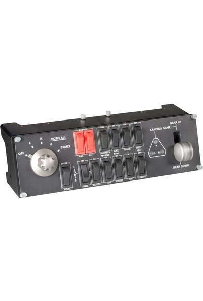 Saitek PC Pro Flight Switch Panel PZ55