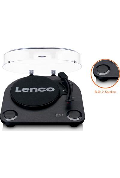 Lenco LS-40BK Siyah Pikap