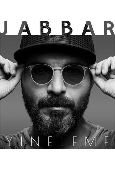 Jabbar - Yineleme (Plak)