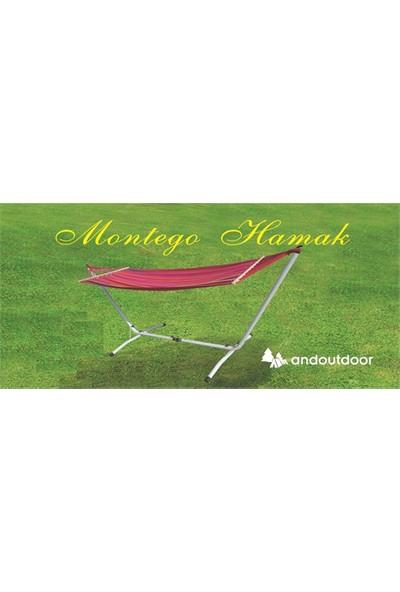 And Montego Hamak