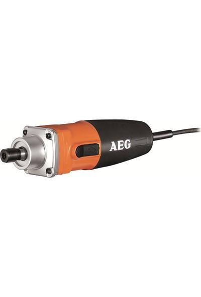 Aeg GS500E Kalıpçı Taşlama 500 W