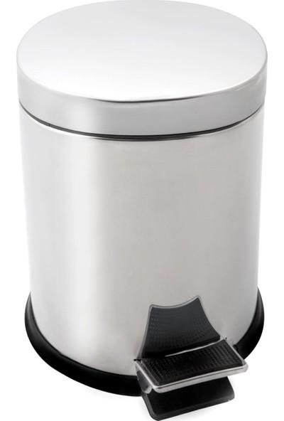 Dayco Pedallı Çöp Kovası 16 Lt