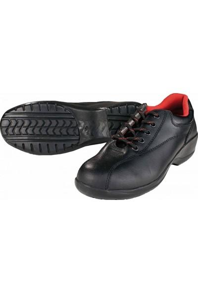 Cerva Black Knight Lady S1 Çelik Burun Kadın İş Ayakkabısı