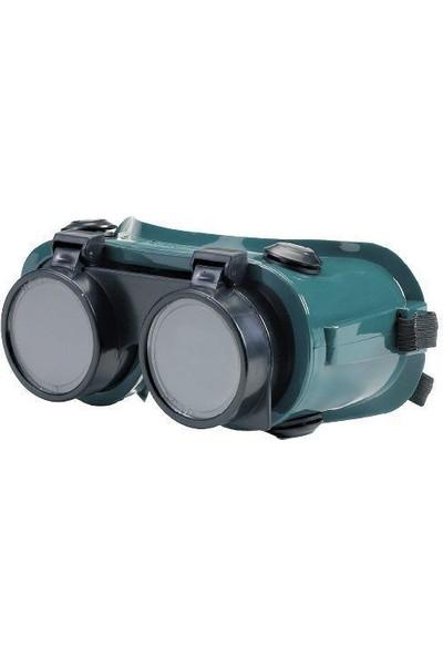 Univet 603.01.00.50 Kaynakçı Gözlüğü