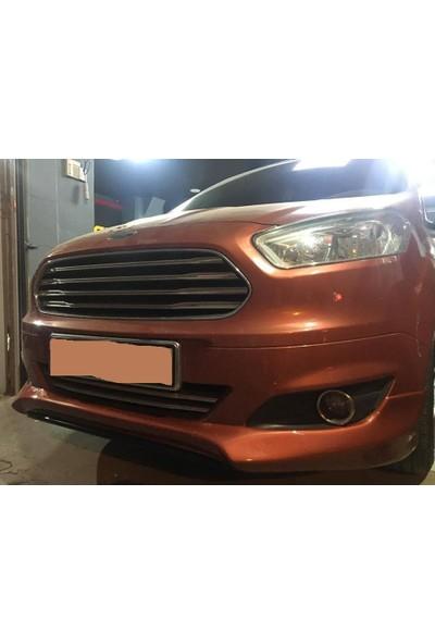 Güneşli Garaj Ford Courier Ön Ek