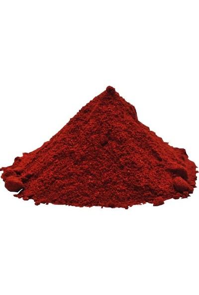 Kabakçıoğlu Yöreselden Acı Kırmızı Toz Pul Biber (Maraş Biberi) 1 kg