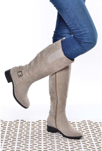 Shoes Time Günlük Çizme 18K 701K