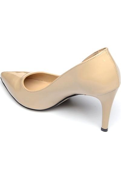 Shoes Time Topuklu Ayakkabı 18Y 11905