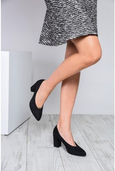 Shoes Time Topuklu Ayakkabı 19Y 2200