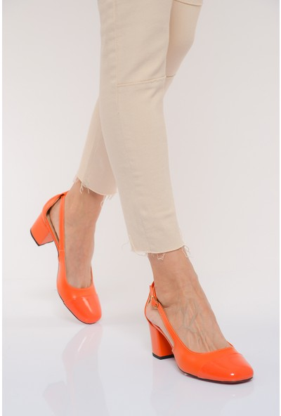Shoes Time Topuklu Ayakkabı 19Y 3422