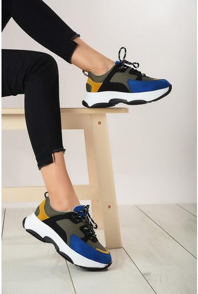 Shoes Time Spor Ayakkabı 19Y 622
