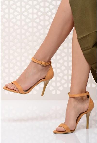Shoes Time Topuklu Ayakkabı 19Y 702