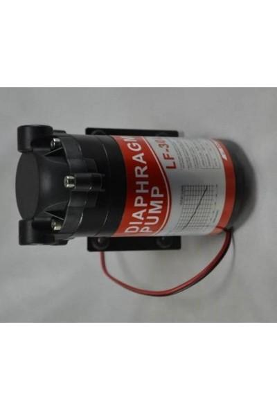 Aquabir Su Arıtma Cihazı 75 - 100 Gpd
