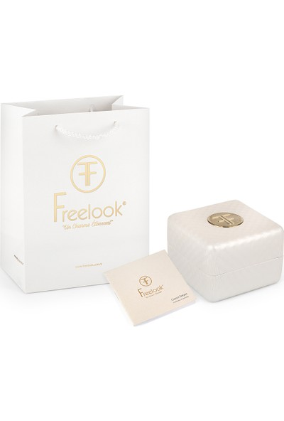 Freelook F.1.1083.03 Kadın Kol Saati