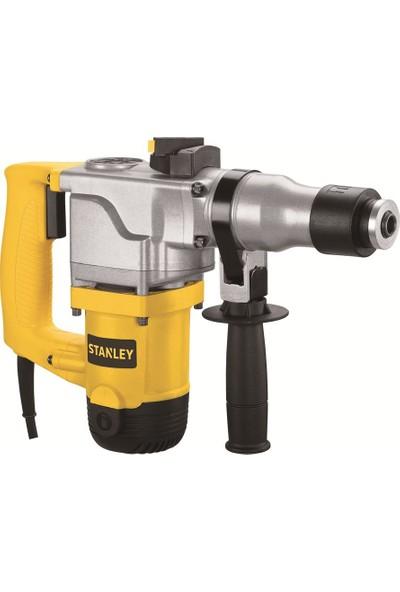 Stanley STHR272KS-TR 850W 4.1J Profesyonel SDS-Plus Kırıcı/Delici