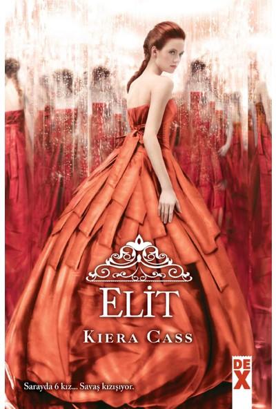 Elit - Kiera Cass