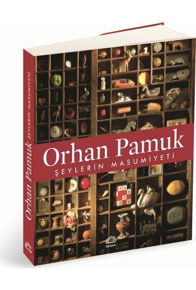 Şeylerin Masumiyeti-Orhan Pamuk