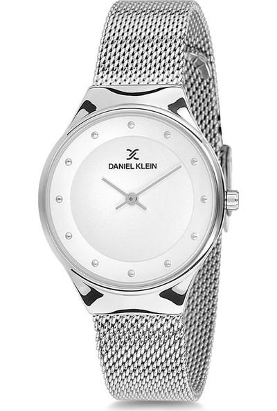 Daniel Klein DK012378A-01 Kadın Kol Saati