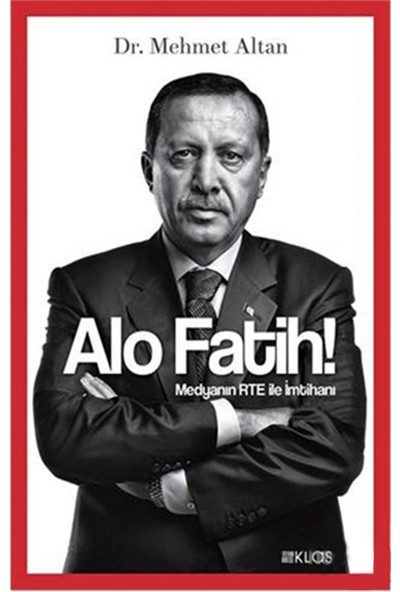 Alo Fatih & Medyanın Rte İle İmtihanı-Mehmet Altan
