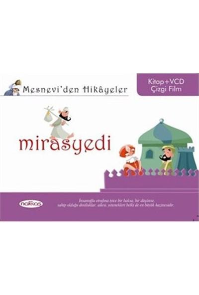 Mesnevi'Den Hikayeler - Mirasyedi-Kolektif