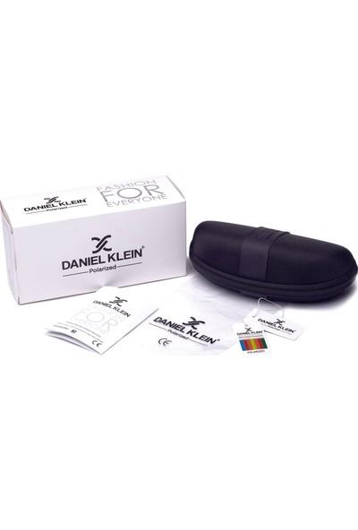 Daniel Klein 4680161451259 Erkek Güneş Gözlüğü
