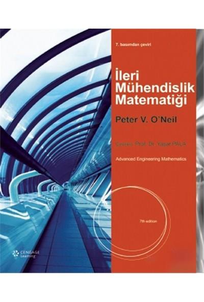 İleri Mühendislik Matematiği - Advanced Engineering Mathemat - Peter V. O'Neil