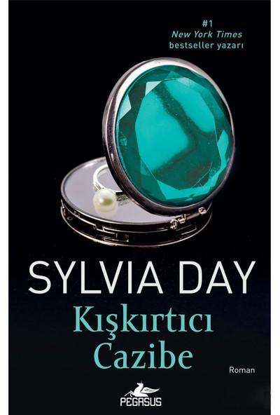 Kışkırtıcı Cazibe-Sylvia Day