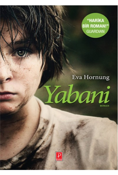 Yabani-Eva Hornung