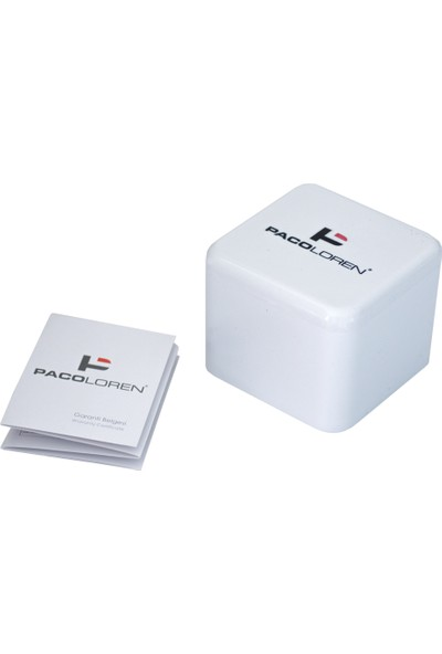 Paco Loren PL011244L-04 Kadın Kol Saati