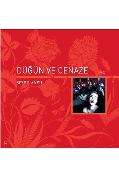Sezen Aksu - Düğün Cenaze (CD)